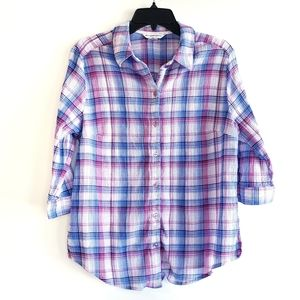 Allison Daley Button Down Shirt
